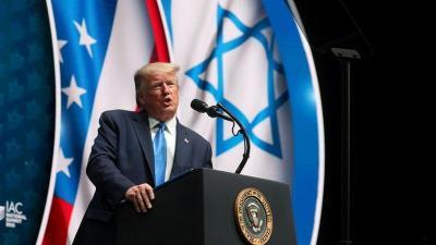 """صحيفة عبرية: ترامب الرئيس الأسوأ بالنسبة لـ """"إسرائيل"""" ونتمنى فوز بايدن"""