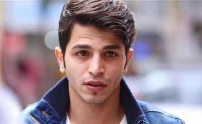 شاهد.. عباس جعفر يبكي بعد ضبطه بالجرم المشهود