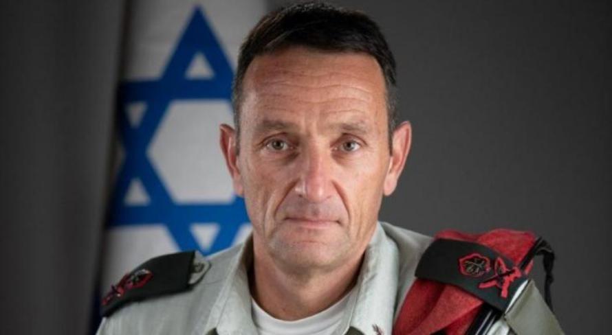 من هو نائب رئيس أركان الجيش الإسرائيلي الجديد؟