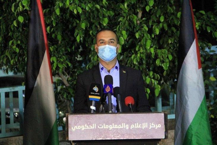إياد البزم يُصدر توضحياً حول تصريحات له بشأن صالات الأفراح والمدارس