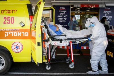 كورونا إسرائيل: الصحة تسجل 522 إصابة جديدة بالفيروس