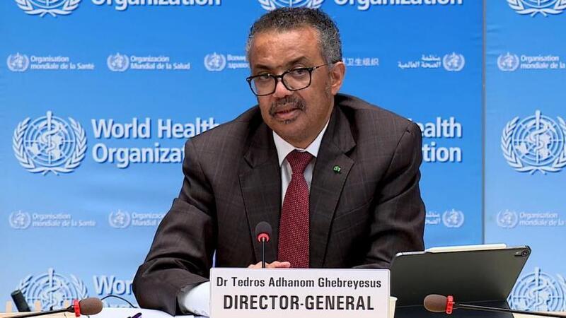 الصحة العالمية: اللقاح ليس كافيا لوقف جائحة كورونا