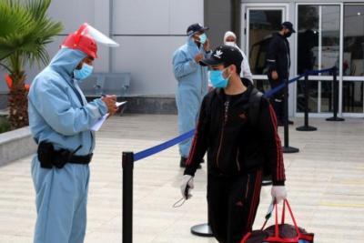 الصحة بغزة تنشر الخارطة الوبائية لمصابي كورونا و154 إصابة في شمال القطاع فقط