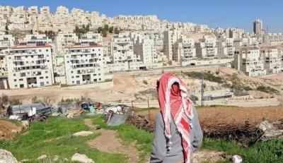 صحيفة عبرية : الكشف عن مقترح إسرائيلي جديد لشرعنه سرقة أراضي الضفة
