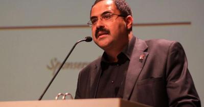 صيدم: ننتظر ردا من حماس ونأمل إصدار مرسوم رئاسي لإجراء الانتخابات