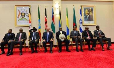 """إسرائيل تسعى لتغيير تصويت دول أفريقية ضدها بـ """"الأمم المتحدة"""""""