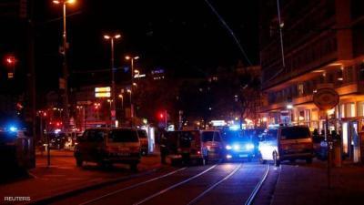 وزير داخلية النمسا: إرهابي إسلامي نفذ هجوم فيينا
