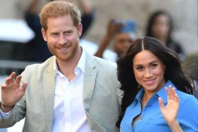 للمرة الأولى أسرار صادمة تكشف عن زفاف الأمير هاري وميغان ماركل