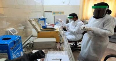لجنة الطوارئ: 108 إصابات بفيروس كورونا في محافظة غزة فقط