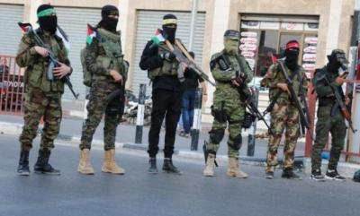 صحيفة: المقاومة بغزة ترفع حالة التأهب رغم حالة الهدوء