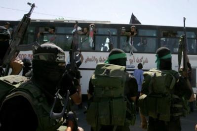 """بماذا ردت حركة حماس على الاقتراح """"الإسرائيلي"""" لصفقة تبادل الأسرى؟"""
