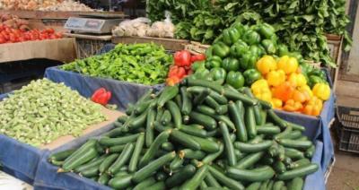 أسعار الخضروات والفواكه واللحوم لليوم الخميس