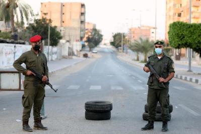 سلامة معروف يكشف حقيقة تمديد الإغلاق بغزة ويعلق على اكتظاظ المواطنين يوم الخميس الماضي