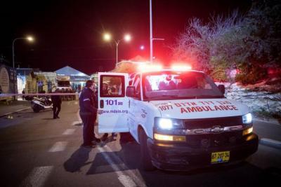 """إسرائيل تعلن مقتل مستوطنة قرب جنين وترجيحات أن الخلفية """"قومية"""""""