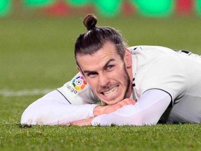 """غاريث بيل يوجه صدمة جديدة لـ """"ريال مدريد""""!"""