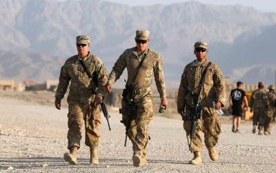 الولايات المتحدة تستعد لهجوم إيراني وشيك على القوات الأمريكية في العراق