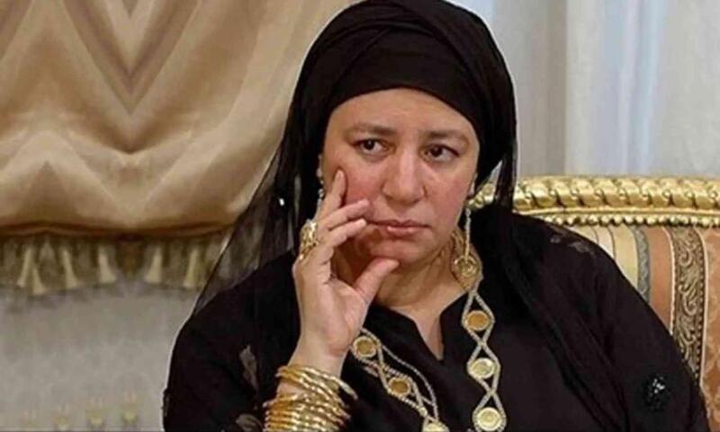 محمد صبحي يكشف سبب اختفاء الفنانة عبلة كامل وعدم تكريمها