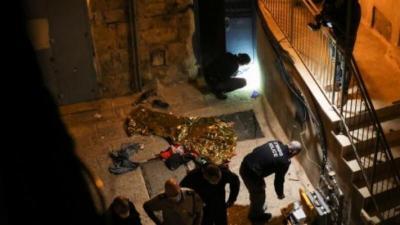 جنين: جيش الاحتلال يداهم منزل الشهيد محمود كميل