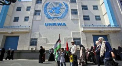 الأونروا بغزة تعلن انتهاء أزمتها الإدارية