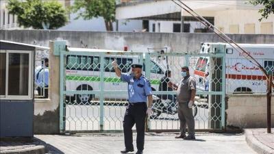 الصحة في غزة : الأسبوعان المقبلان الأشد خطورة في مواجهة فيروس كورونا