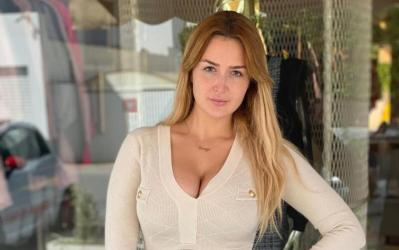 الإعلامية التونسية رانيا تومي بأحدث إطلالة لها في صور فاضحة ومثيرة - صور اليوم