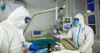 الصحة ب في غزة: 12 حالة وفاة و867 إصابة جديدة بفيروس كورونا