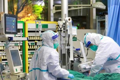 صحة غزة: تسجيل 8 حالات وفاة و 709 إصابة جديدة بفيروس كورونا