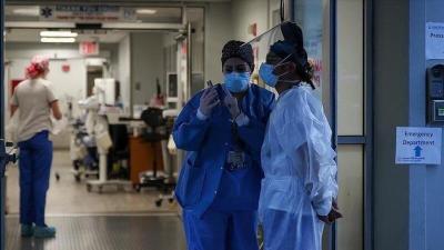 بريطانيا تعلن تحديد نوع جديد من فيروس كورونا ينمو بشكل أسرع