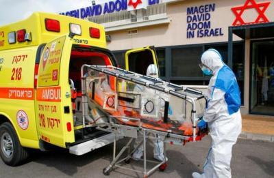 كورونا إسرائيل : 2933 حالة وفاة بكورونا منذ بدء تفشي الوباء