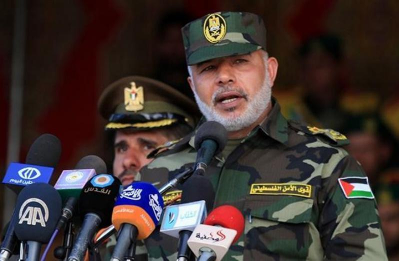 أبو نعيم: الاحتلال استهدف ضرب المنظومة الأمنية بكل الطرق