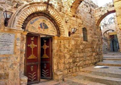 بطريركية الأرمن تقرّ بتأجيرها أرضا لبلدية الاحتلال في القدس المحتلة