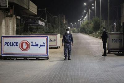 داخلية غزة تصدر بيان بشأن يومي الإغلاق الكامل