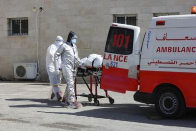 كورونا فلسطين: الصحة تسجل 23 حالة وفاة و2307 إصابة جديدة بكورونا وتعافي 1910 حالات