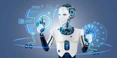 الصين تخطط لمدينة ذكية تديرها الروبوتات