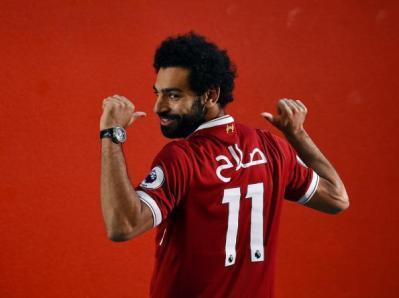 محمد صلاح يعلن رغبته البقاء في ليفربول