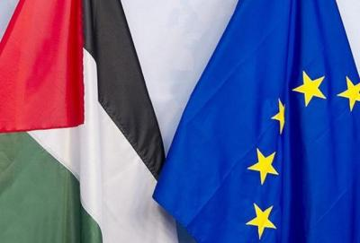 الاتحاد الأوروبي يكشف تفاصيل الاجتماع مع لجنة الانتخابات الفلسطينية