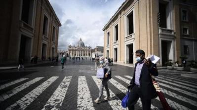 إيطاليا تسجل 13331 إصابة و488 وفاة جديدة بفيروس (كورونا)