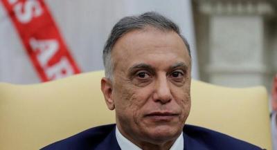 """الكاظمي يعلن مقتل """"نائب الخليفة ووالي العراق"""" في تنظيم داعش"""