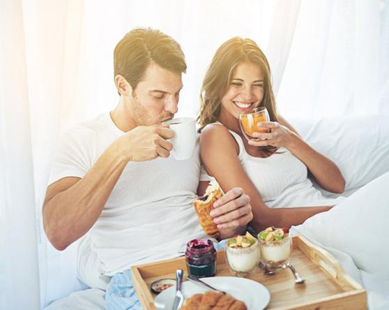 كيف تحافظ على مساحتك الشخصية مع شريكة حياتك؟