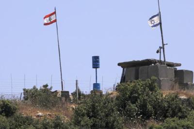 الجيش الإسرائيلي يلقي القبض على راعٍ لبناني اخترق الحدود