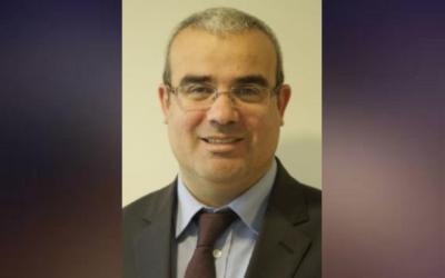 محافظ سلطة النقد الجديد يؤدي اليمين القانونية أمام الرئيس أبو مازن