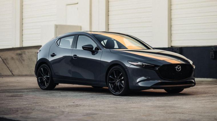 مازدا 2020 Mazda 3