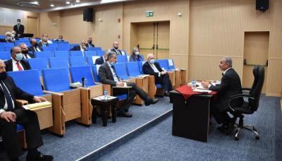 مجلس الوزراء يتخذ عددًا من القرارات الجديدة خلال جلسته الأسبوعية
