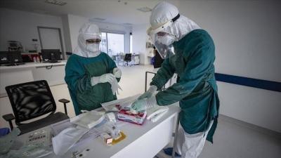 وزارة الصحة بغزة تكشف حصيلة الوفيات والإصابات الجديدة بفيروس كورونا اليوم