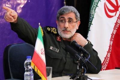 """في ذكرى اغتيال سليماني.. إيران توجه تهديدا """"نوعيا"""" جديدا لترامب"""
