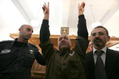 قائد فتحاوي: مروان البرغوثي لن يترأس قائمة فتح وسيخوض انتخابات الرئاسة