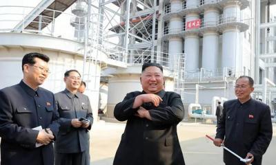 كوريا الشمالية.. الزعيم كيم يتعهد بتعزيز ترسانة بلاده النووية
