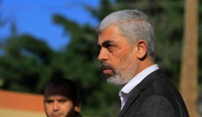 لقاءات مكثفة للسنوار.. مصادر تكشف: حركة حماس تستعد بقوة للانتخابات العامة