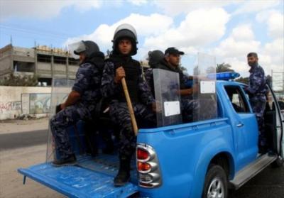 الهيئة المستقلة تصدر تصريحاً بشأن منعها زيارة محتجزين بنظارة شرطة خانيونس