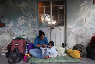الأمم المتحدة: 8 ملايين شخص يعانون من الجوع في أمريكا الوسطى